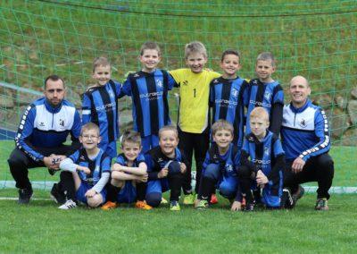 U 8 Team