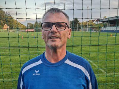 Neuer Coach für Union Bad Kreuzen: Manfred Kloibmüller kehrt auf Trainerbank zurück