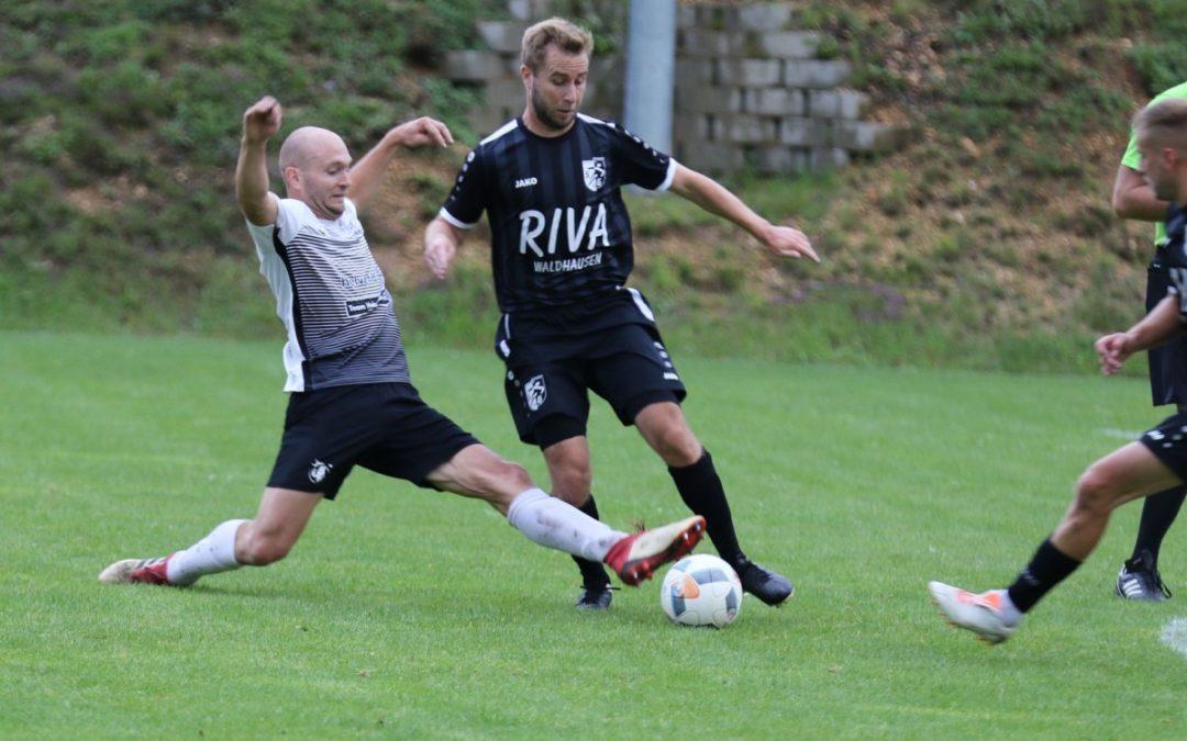 UBK in der Saisonvorbereitung: Intensives Testspiel gegen Waldhausen