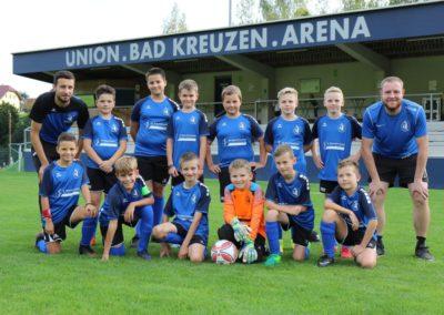 U 12 Team 1
