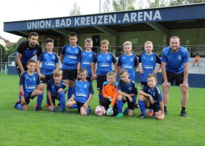U 12 Team 2