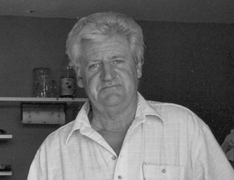 Viele Jahre UBK-Kantineur: Trauer um Franz Brandstetter (76)