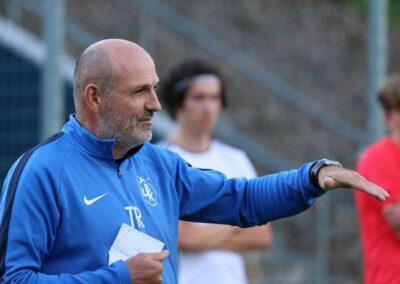 Grammer Richard 1 Trainer UBK Juli 2021