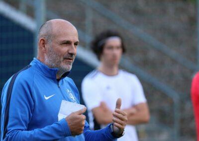 Grammer Richard 2 Trainer UBK Juli 2021