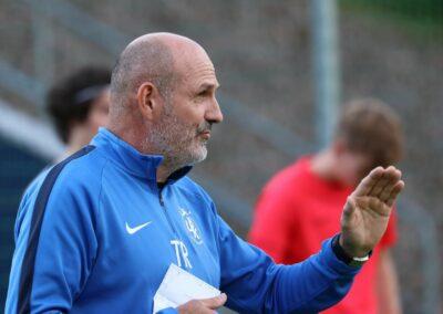 Grammer Richard 3 Trainer UBK Juli 2021
