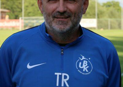 Grammer Richard Trainer UBK Juli 2021