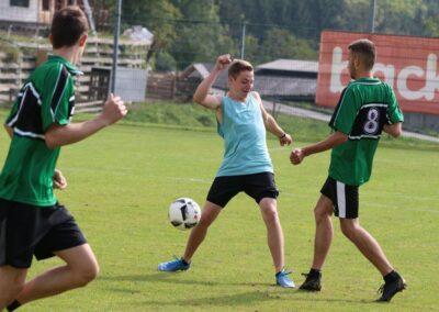 UBK Ortsmeisterschaft 2021 Action 205 18. September 2021 (Foto Rumetshofer Gerhard)