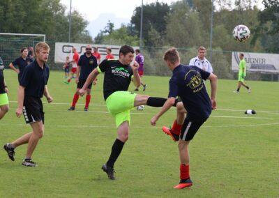 UBK Ortsmeisterschaft 2021 Action 313 18. September 2021 (Foto Rumetshofer Gerhard)