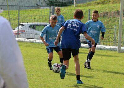 UBK Ortsmeisterschaft 2021 Action 73 18. September 2021 (Foto Rumetshofer Gerhard)
