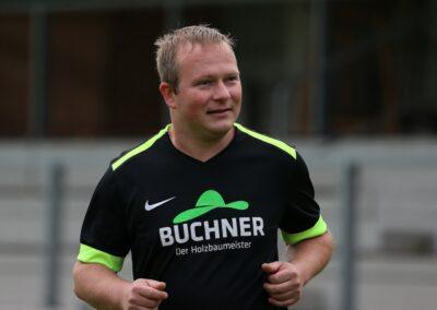 UBK Ortsmeisterschaft 2021 Lindner Daniel 1 18. September 2021 (Foto Rumetshofer Gerhard)