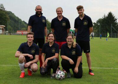 UBK Ortsmeisterschaft 2021 Team Musik 18. September 2021 (Foto Rumetshofer Gerhard)