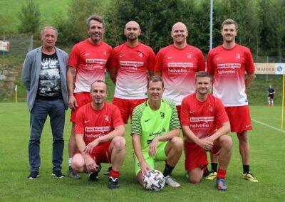 UBK Ortsmeisterschaft 2021 Team Oldies 18. September 2021 (Foto Rumetshofer Gerhard)