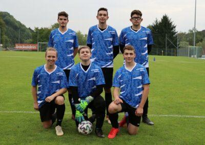 UBK Ortsmeisterschaft 2021 Team X1 18. September 2021 (Foto Rumetshofer Gerhard)