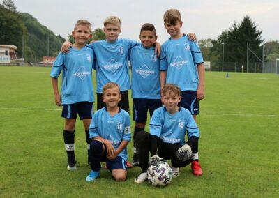 UBK Ortsmeisterschaft 2021 Team X2 18. September 2021 (Foto Rumetshofer Gerhard)