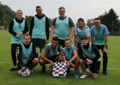 UBK Ortsmeisterschaft 2021 Team X3 18. September 2021 (Foto Rumetshofer Gerhard)